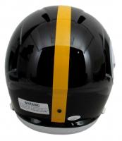 James Harrison Signed Steelers Full-Size Speed Helmet (JSA COA) at PristineAuction.com