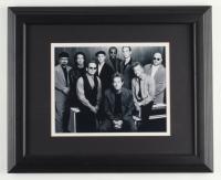 Huey Lewis Signed 14x17 Custom Framed Photo Display (JSA Hologram) at PristineAuction.com