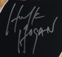 Hulk Hogan Signed WWE 18x22 Custom Framed Photo (JSA Hologram) (See Description) at PristineAuction.com