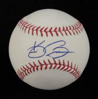 Kevin Gausman Signed OML Baseball (JSA COA) at PristineAuction.com