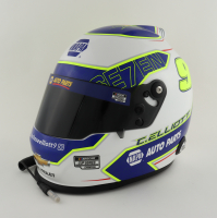Chase Elliott NASCAR NAPA 2020 Cup Series Champion Full-Size Helmet at PristineAuction.com