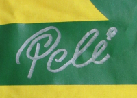 Pele Signed Jersey (Beckett COA) at PristineAuction.com
