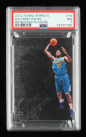 Anthony Davis 2012-13 Panini Intrigue Intriguing Players #19 (PSA 7) at PristineAuction.com