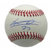 Vladimir Guerrero Jr. Signed OML Baseball (Beckett COA) at PristineAuction.com