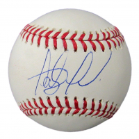 Fernando Tatis Jr. Signed OML Baseball (JSA COA & USA SM COA) at PristineAuction.com