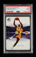 Kobe Bryant 2004-05 SP Authentic #38 (PSA 9) at PristineAuction.com