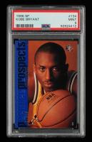 Kobe Bryant 1996-97 SP #134 RC (PSA 9) at PristineAuction.com