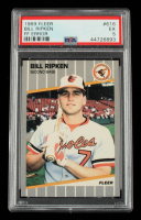Bill Ripken 1989 Fleer #616 (PSA 5) at PristineAuction.com