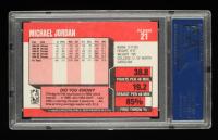 Michael Jordan 1989-90 Fleer #21 (PSA 9) at PristineAuction.com