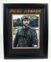 "Pilou Asbaek Signed ""Game of Thrones"" 13.5x16.5 Custom Framed Photo Display (JSA COA) at PristineAuction.com"