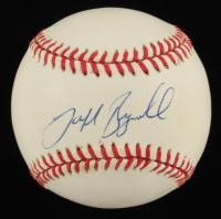 Jeff Bagwell Signed ONL Baseball (JSA COA) (See Description) at PristineAuction.com