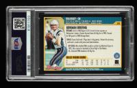 Tom Brady  2000 Bowman #236 RC (PSA 7) at PristineAuction.com