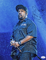Ice Cube Signed 11x14 Photo (JSA COA) at PristineAuction.com