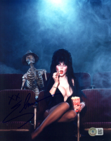Entertainment Autographs Horror Movie Madness Signed 8x10 Photo Mystery Box Featuring 1 Horror Signed Photograph In Each Pack at PristineAuction.com