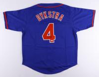 Lenny Dykstra Signed Jersey (PSA COA) at PristineAuction.com