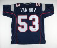 Kyle Van Noy Signed Jersey (PSA COA) at PristineAuction.com