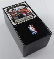 2020/21 Panini Prizm Basketball Pack Gravity Feed with (36) Packs at PristineAuction.com