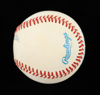 "Mickey Mantle Signed OAL Baseball Inscribed ""HOF '74"" (JSA ALOA) at PristineAuction.com"