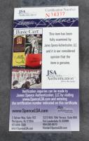 Buzz Aldrin Signed 23.5x27.5 Custom Framed Cut Display (JSA COA) at PristineAuction.com