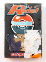 Pokemon TCG: Team Rocket Devastation Theme Deck With (60) Cards (See Description) at PristineAuction.com