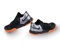 Serena Williams Signed LE Nike Court Flare 2 Obsidian Tennis Shoes (UDA COA) at PristineAuction.com