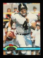 Brett Favre 1991 Stadium Club #94 RC at PristineAuction.com