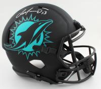 Dan Marino Signed Dolphins Full-Size Eclipse Alternate Speed Helmet (Beckett Hologram) at PristineAuction.com