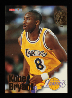 Koby Bryant 1996-97 Hoops #281 RC at PristineAuction.com