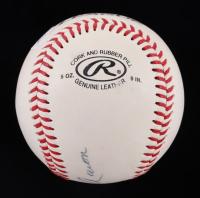 Hank Aaron Signed Official League Baseball (JSA COA) at PristineAuction.com