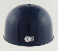 Chas McCormick Signed Astros Full-Size Batting Helmet (Beckett Hologram) at PristineAuction.com