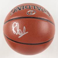 RJ Barrett Signed NBA Basketball (Beckett Hologram) (See Description) at PristineAuction.com