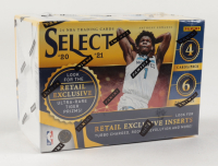 2021 Panini Select Basketball Blaster Box with (6) Packs at PristineAuction.com