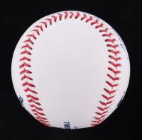 "Tom Berenger Signed OML Baseball Inscribed ""Jake Taylor"" (Beckett COA) at PristineAuction.com"