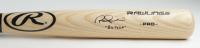 "Rhys Hoskins Signed Rawlings Pro Baseball Bat Inscribed ""Big Fella"" (Beckett COA) at PristineAuction.com"