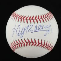 Will Benson Signed OML Baseball (JSA COA) at PristineAuction.com