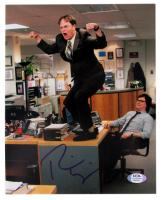 "Rainn Wilson Signed ""The Office"" 8x10 Photo (PSA COA) at PristineAuction.com"