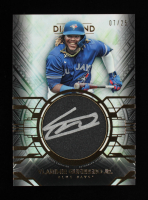 2021 Topps Diamond Icons Silver Ink Autographs #SIVGJ #7/25 at PristineAuction.com
