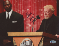 Phil Knight Signed 8x10 Photo (Beckett COA) at PristineAuction.com
