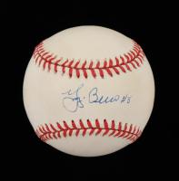 Yogi Berra Signed OAL Baseball (JSA COA) at PristineAuction.com