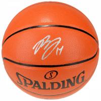 Brandon Ingram Signed Basketball (Fanatics Hologram) at PristineAuction.com