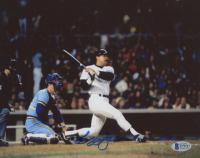 Reggie Jackson Signed Yankees 8x10 Photo (Beckett COA) at PristineAuction.com