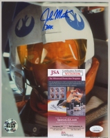"John Morton Signed ""Star Wars"" 8x10 Photo Inscribed ""Dak"" (JSA COA) at PristineAuction.com"