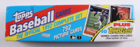 1992 Topps Complete Set of (802) Baseball Cards at PristineAuction.com