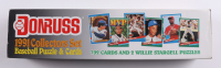 1991 Donruss Complete Set of (792) Baseball Cards at PristineAuction.com