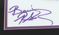 Brandi Rhodes Signed 13.5x16.5 Custom Framed Photo Display (JSA COA) at PristineAuction.com