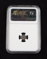 """103-76 BC Judaea """"The Widow's Mite"""" Biblical Coin (NGC Encapsulated) at PristineAuction.com"""