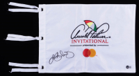 Rory McIlroy Signed Arnold Palmer Invitational Golf Pin Flag (Beckett COA) at PristineAuction.com