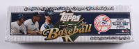 2004 Topps Special Yankees Complete Set of (737) Baseball Cards at PristineAuction.com