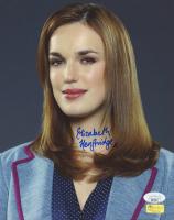 "Elizabeth Henstridge Signed ""Agents of S.H.I.E.L.D."" 8x10 Photo (JSA COA) at PristineAuction.com"