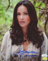 Lesley-Ann Brandt Signed 8x10 Photo (JSA COA) at PristineAuction.com